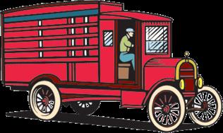 Villari Truck Logo