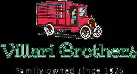 Villari Trucking Logo